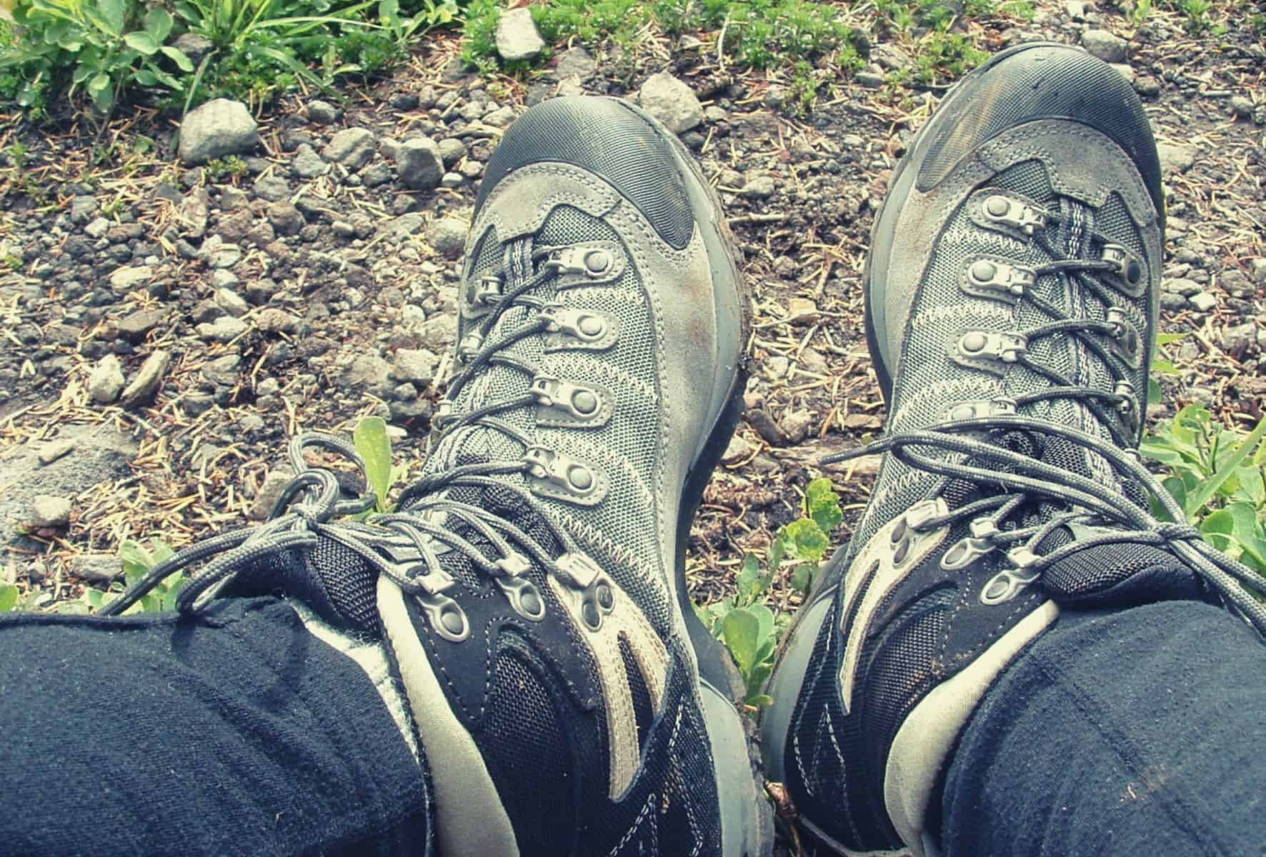 Asolo Fugitive GTX Review featimage