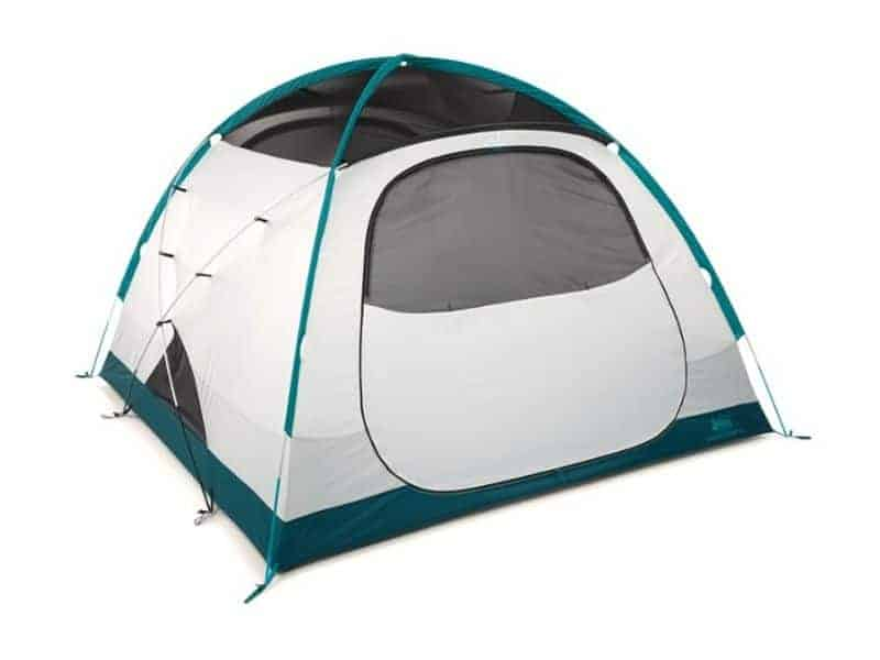 REI Basecamp 6 Product Image