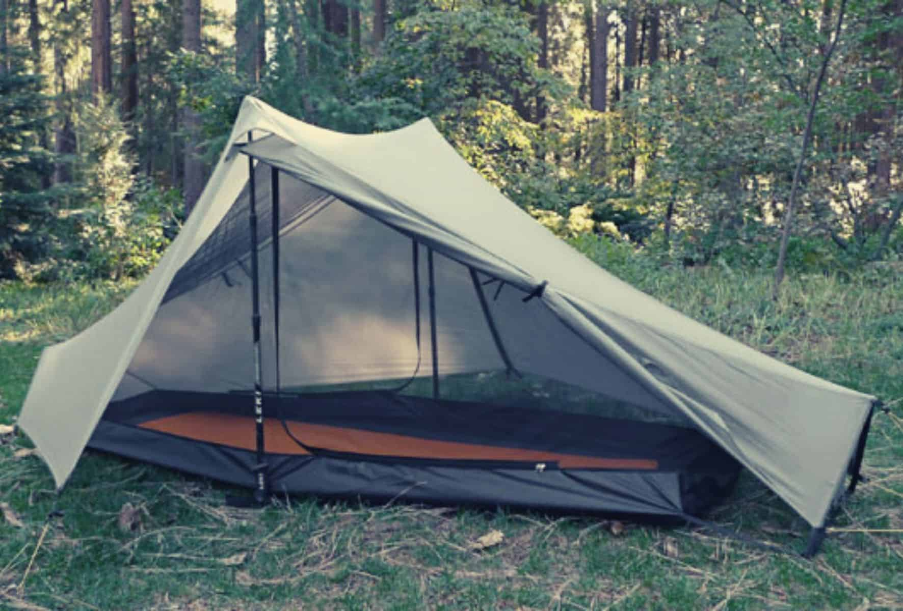 Tarptent Notch Product Review featimage