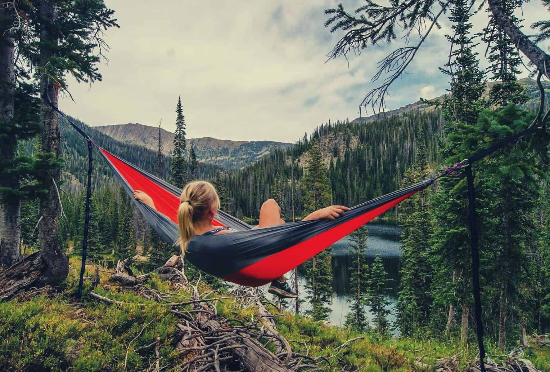 best camping hammock featimage