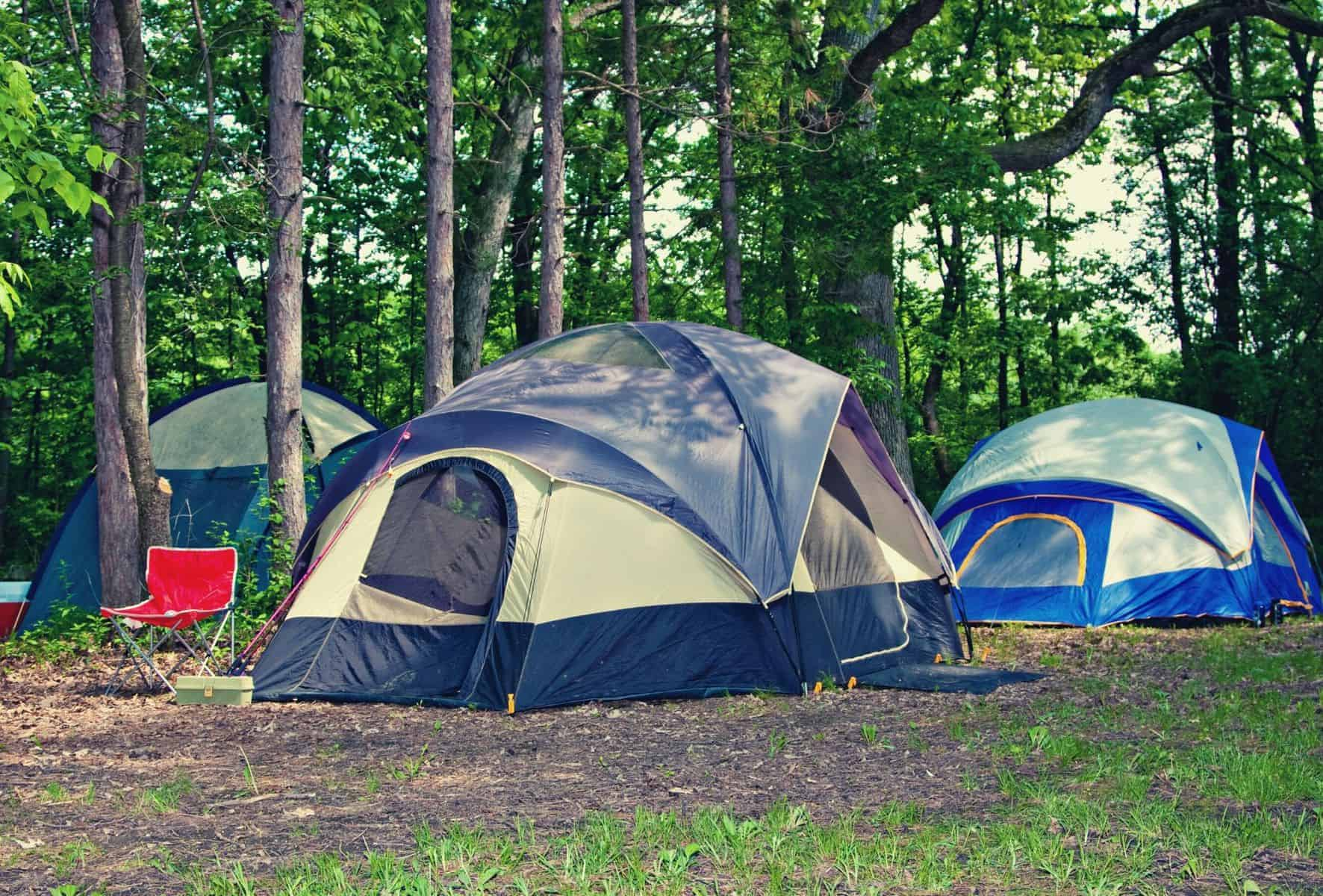 best camping tent featimage