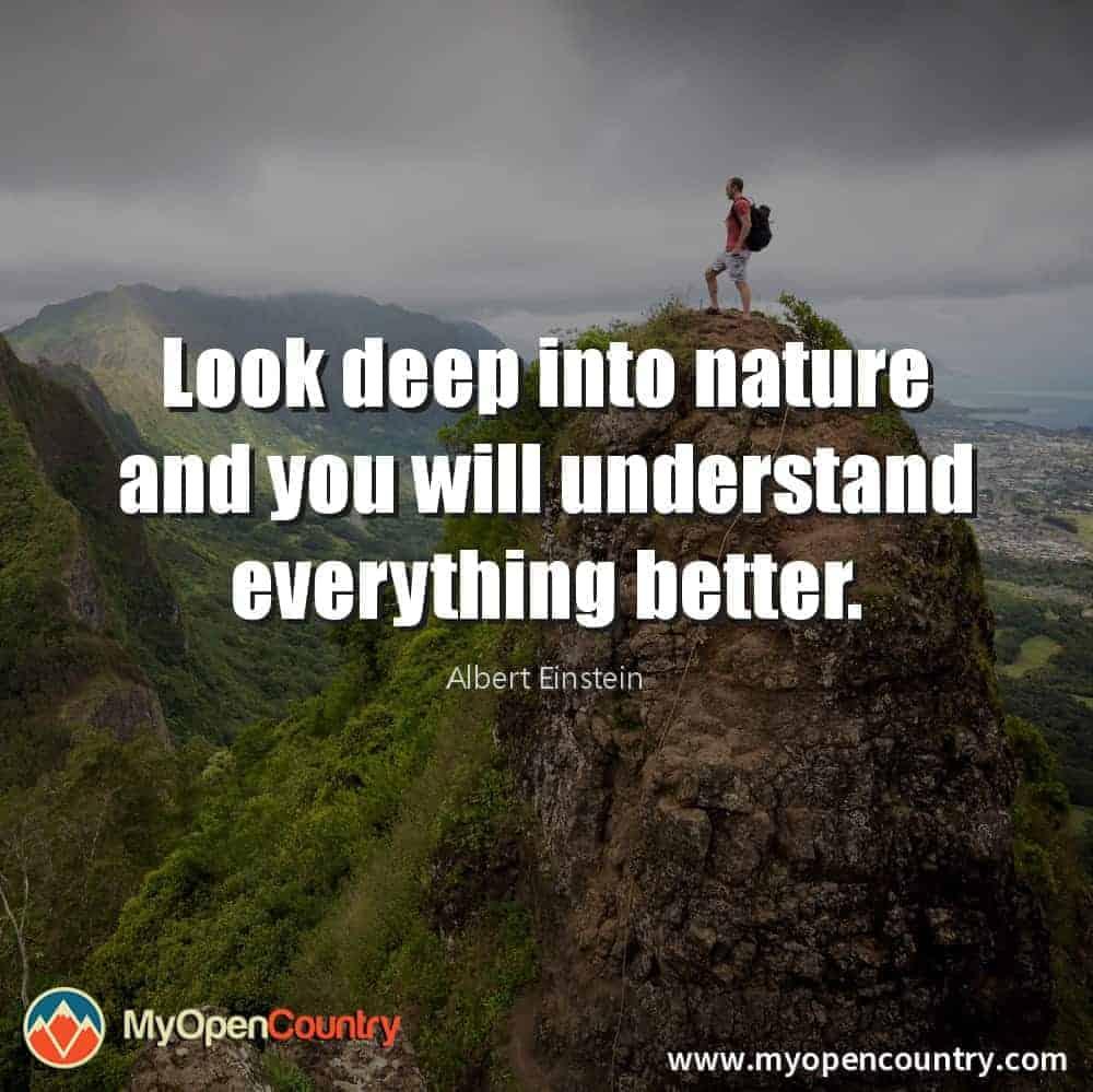 Hiking-Quotes-Albert-Einstein