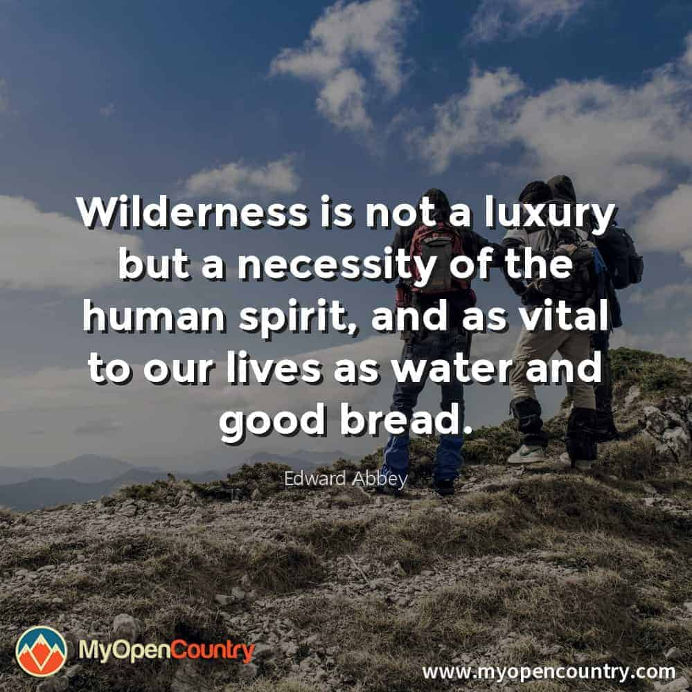 Hiking-Quotes-Edward-Abbey