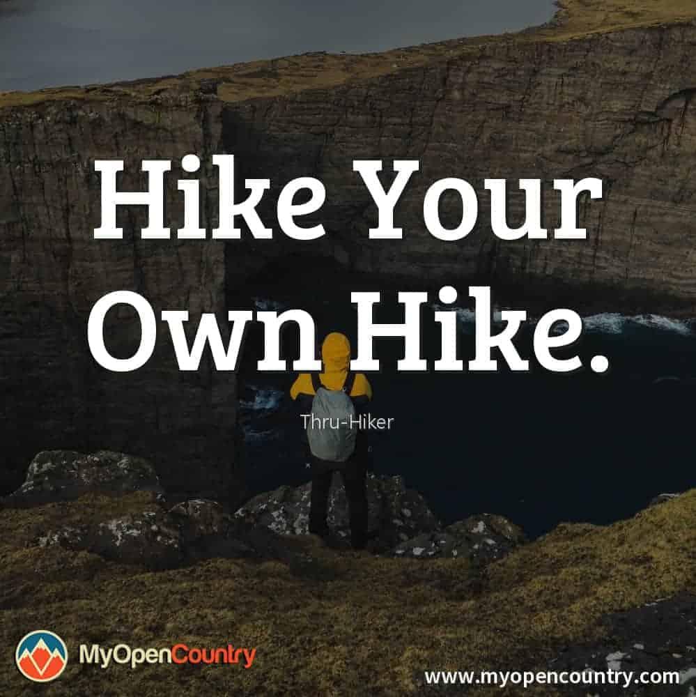 Hiking-Quotes-Thru-Hiker