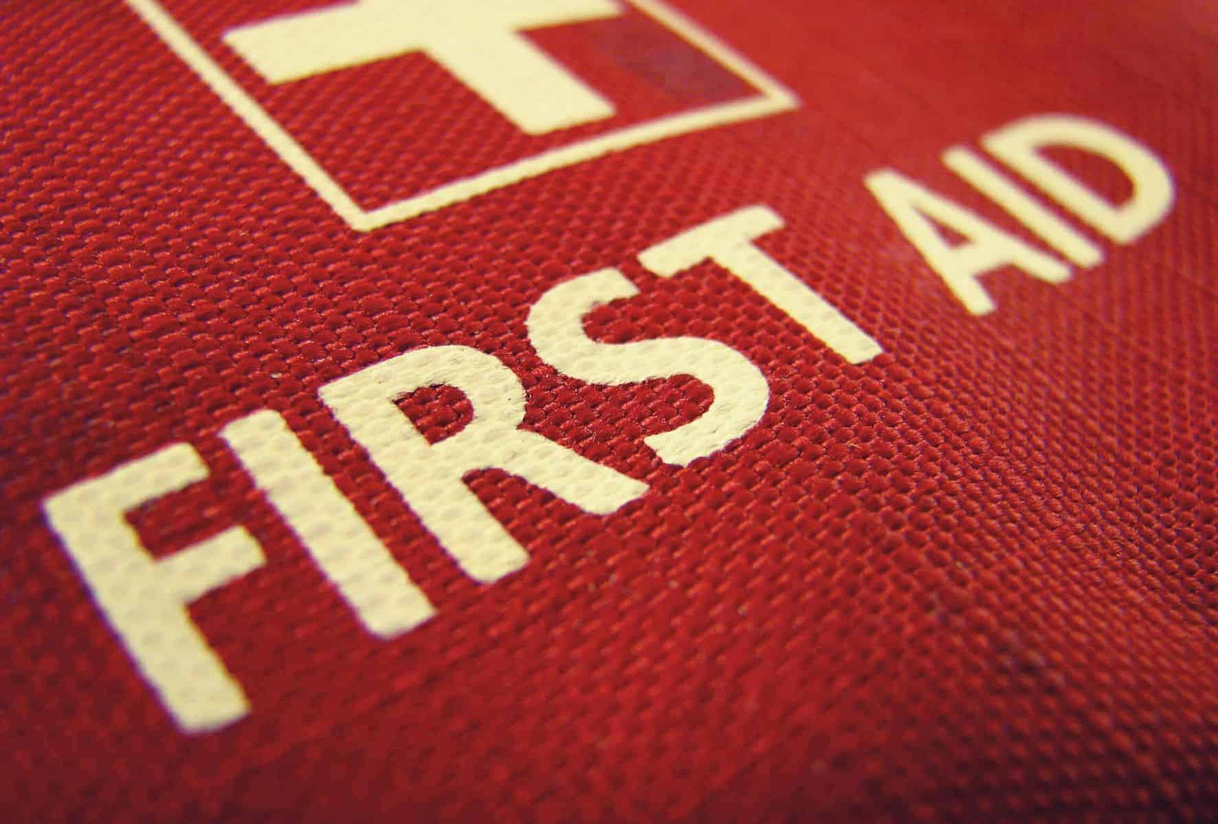 best backpacking first aid kit featimage