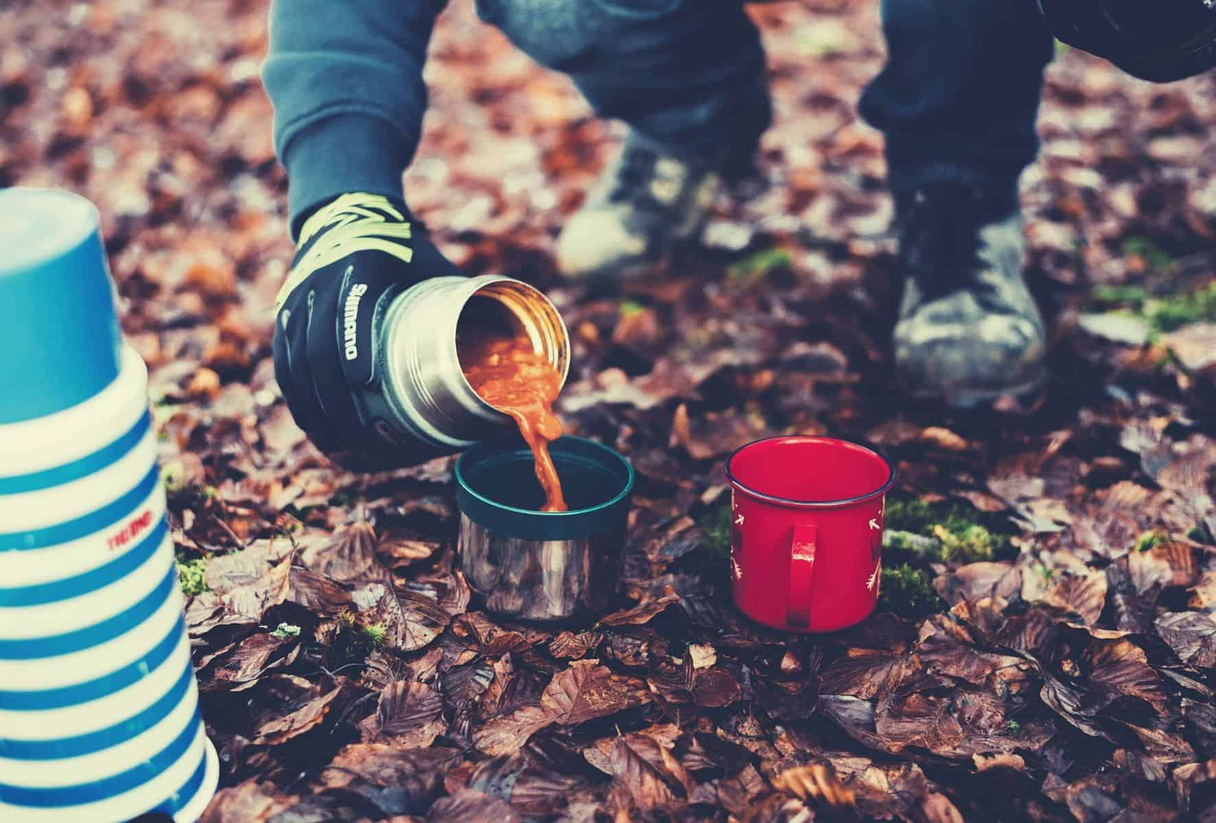 best thermos hiking camping featimage