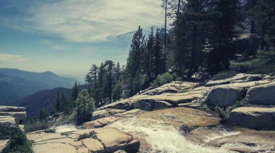 High Sierra 7