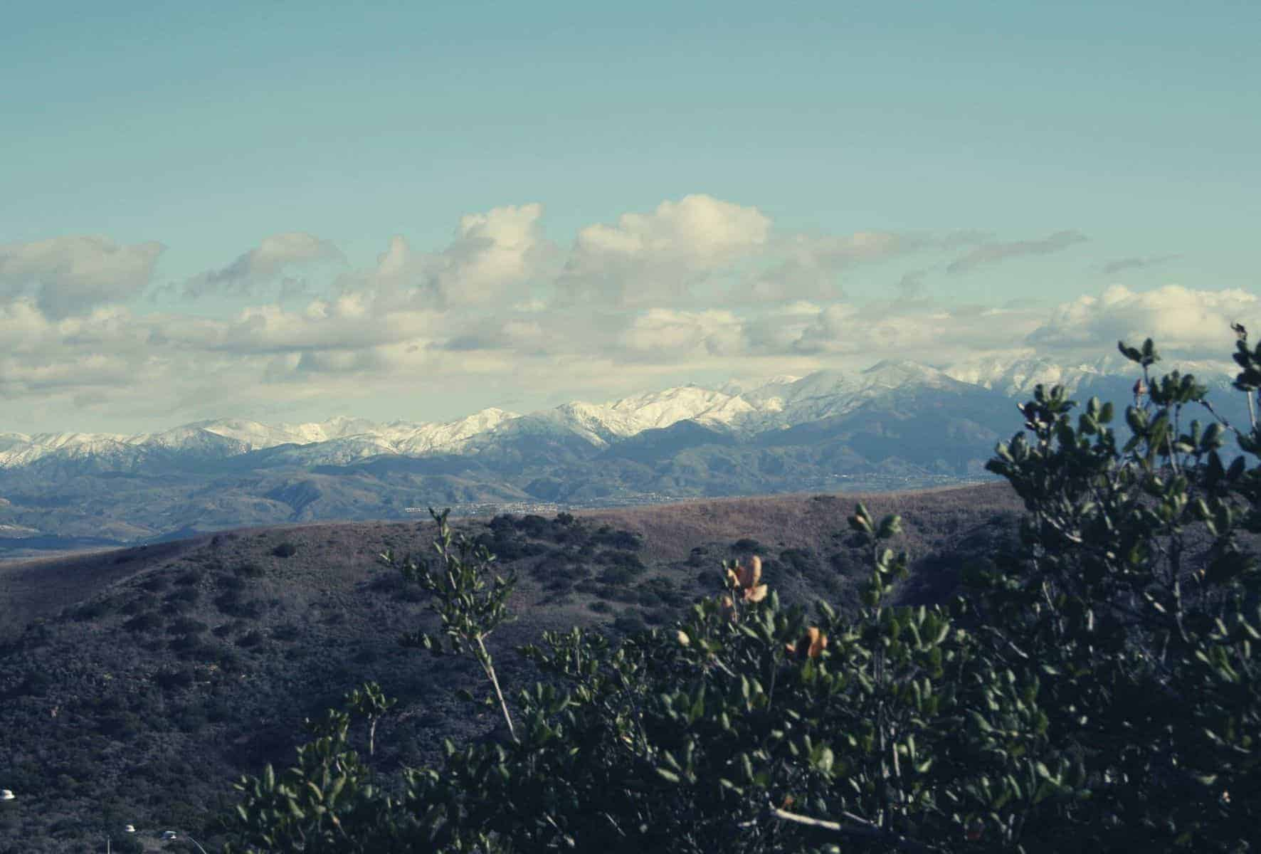 Laguna Coast Wilderness Hiking Trail Guide featimage