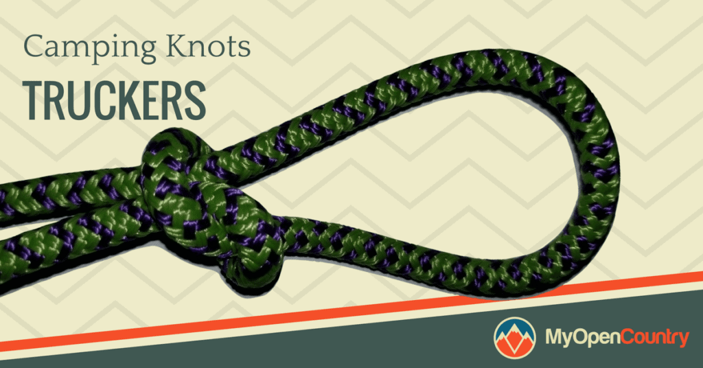 TRUCKERS knot