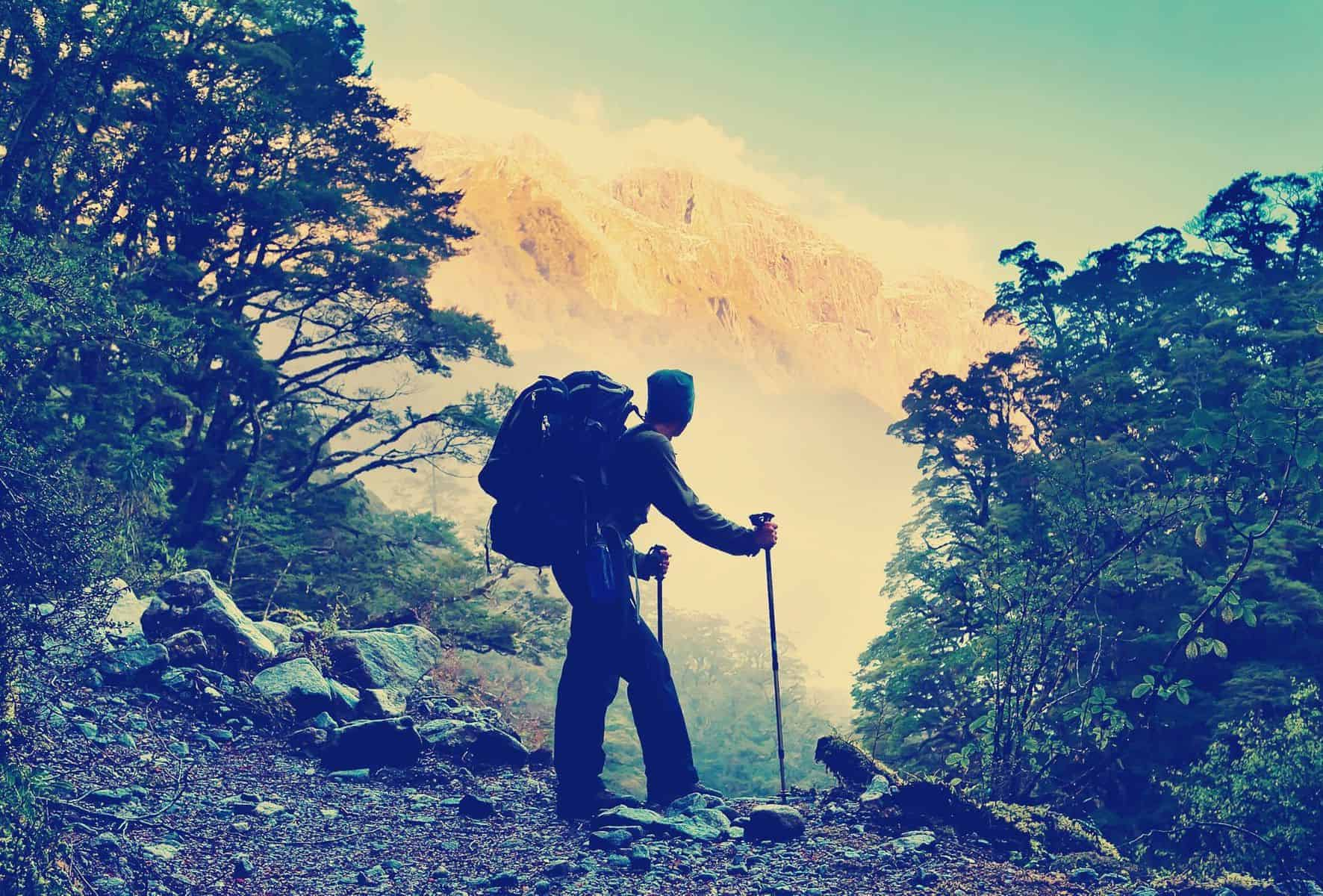 backpacking for beginners featimage