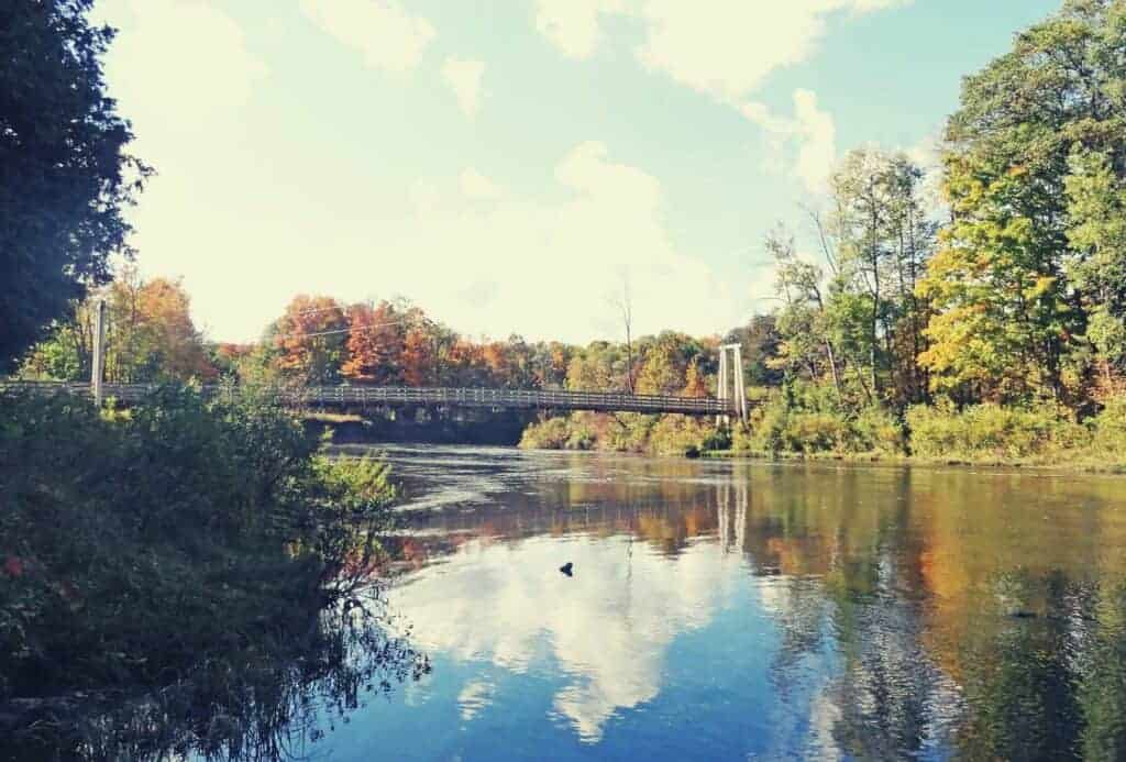 Manistee River Trail Backpacking Trail Guide featimage