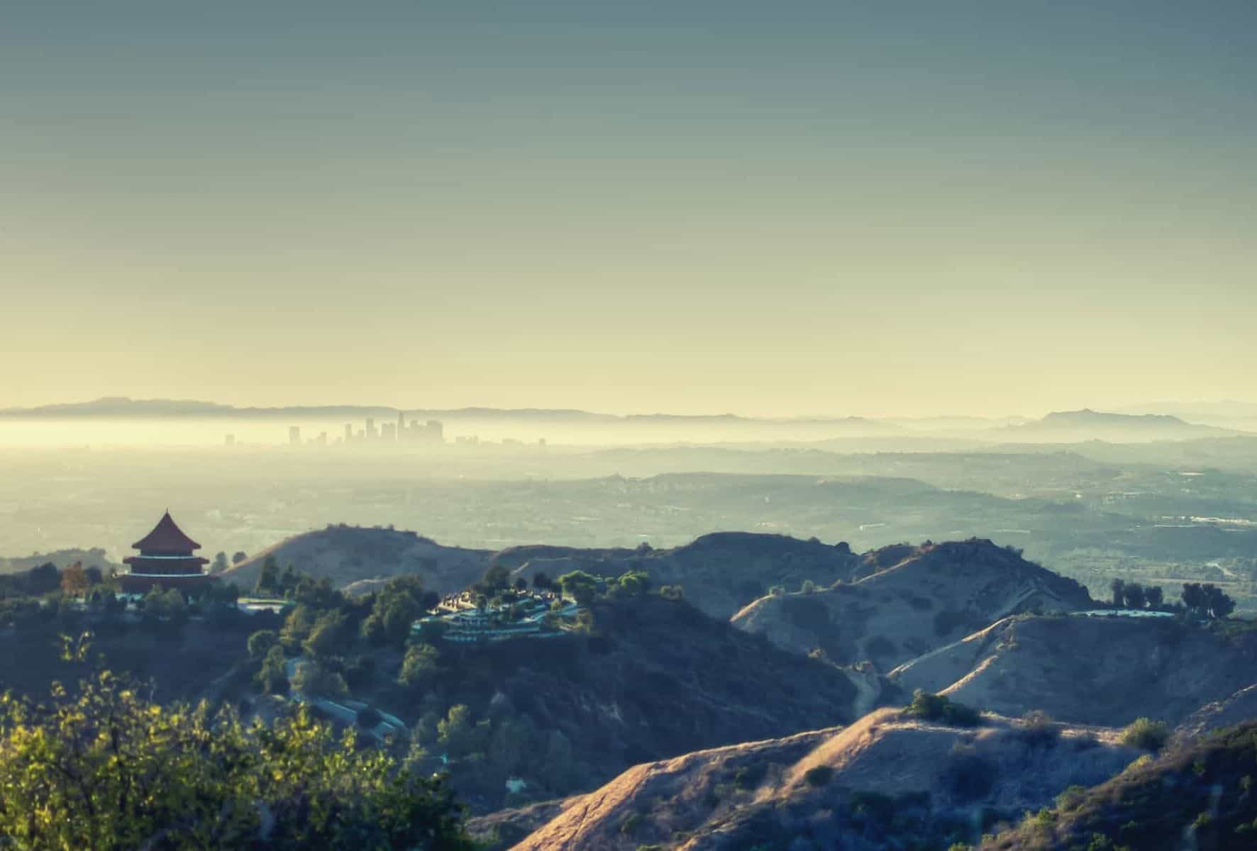 Turnbull Canyon Hiking Trail Guide featimage