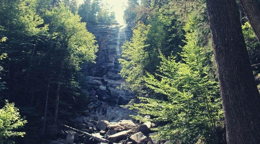 Arethusa Falls2