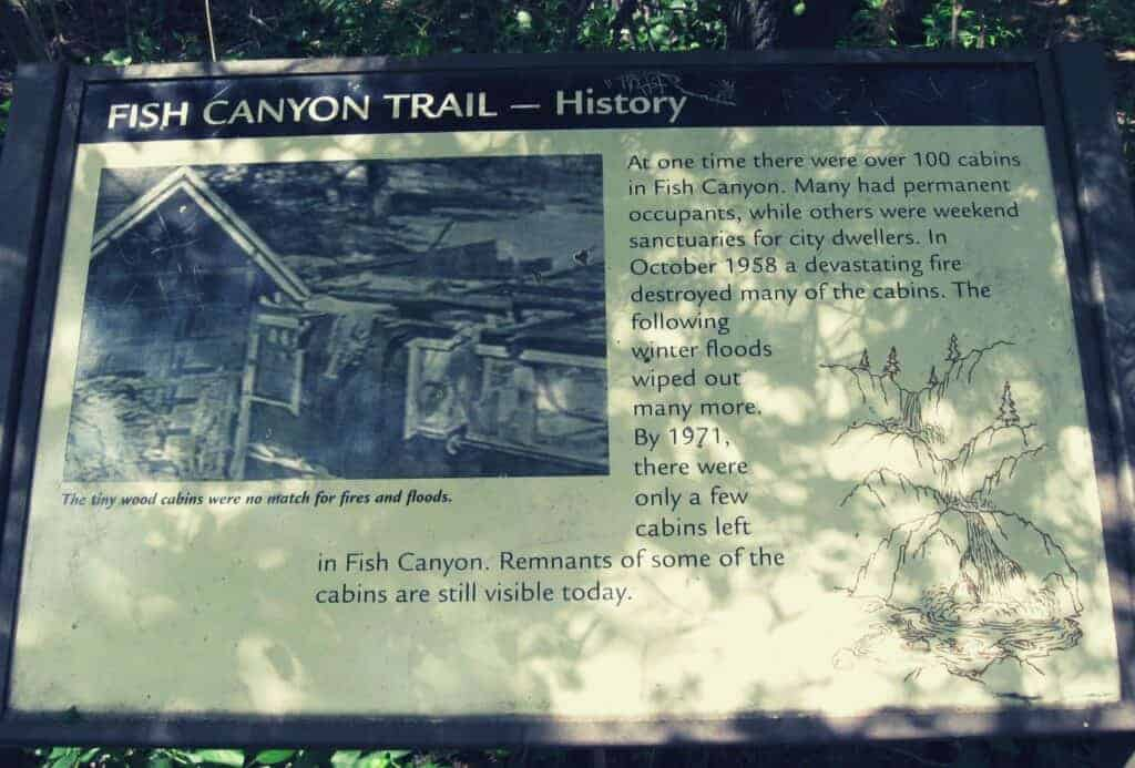 Fish Canyon Falls Trail Guide featimage
