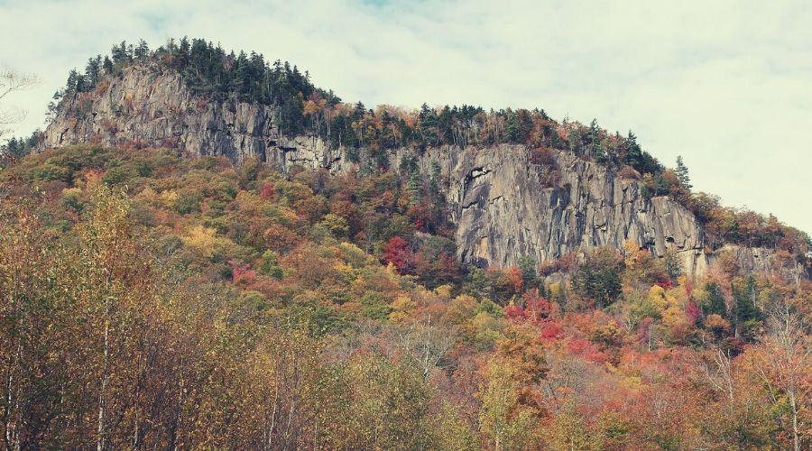 Frankenstein Cliffs intext