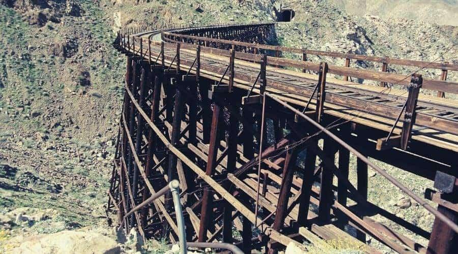 Goat Canyon Trestle 4