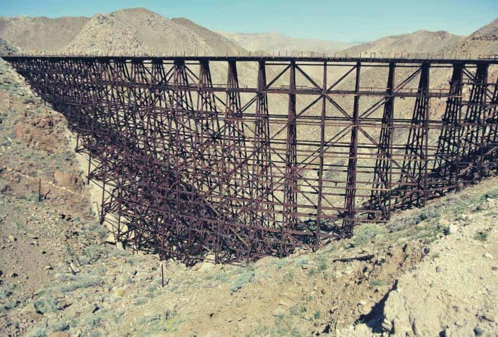 Goat Canyon Trestle Trail Hiking Guide featimage