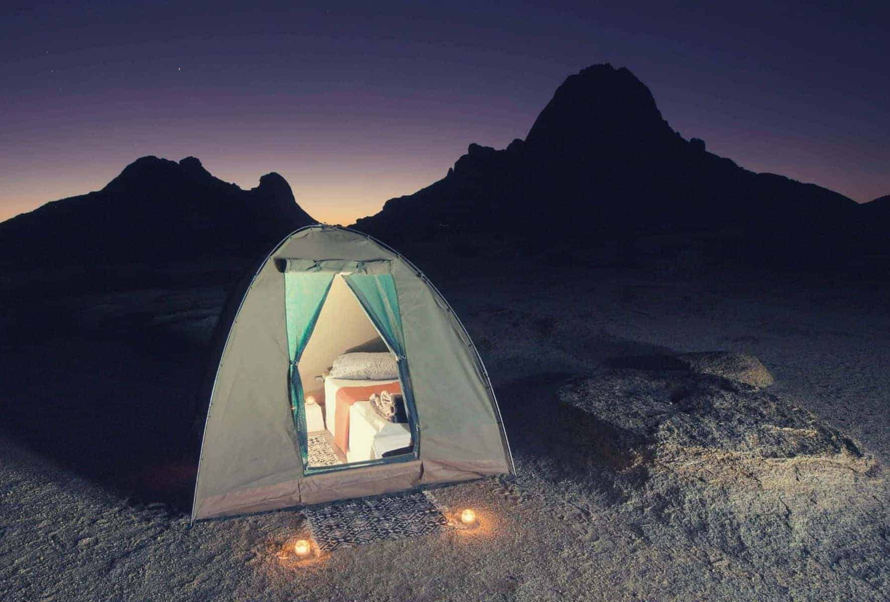 best camping cot featimage