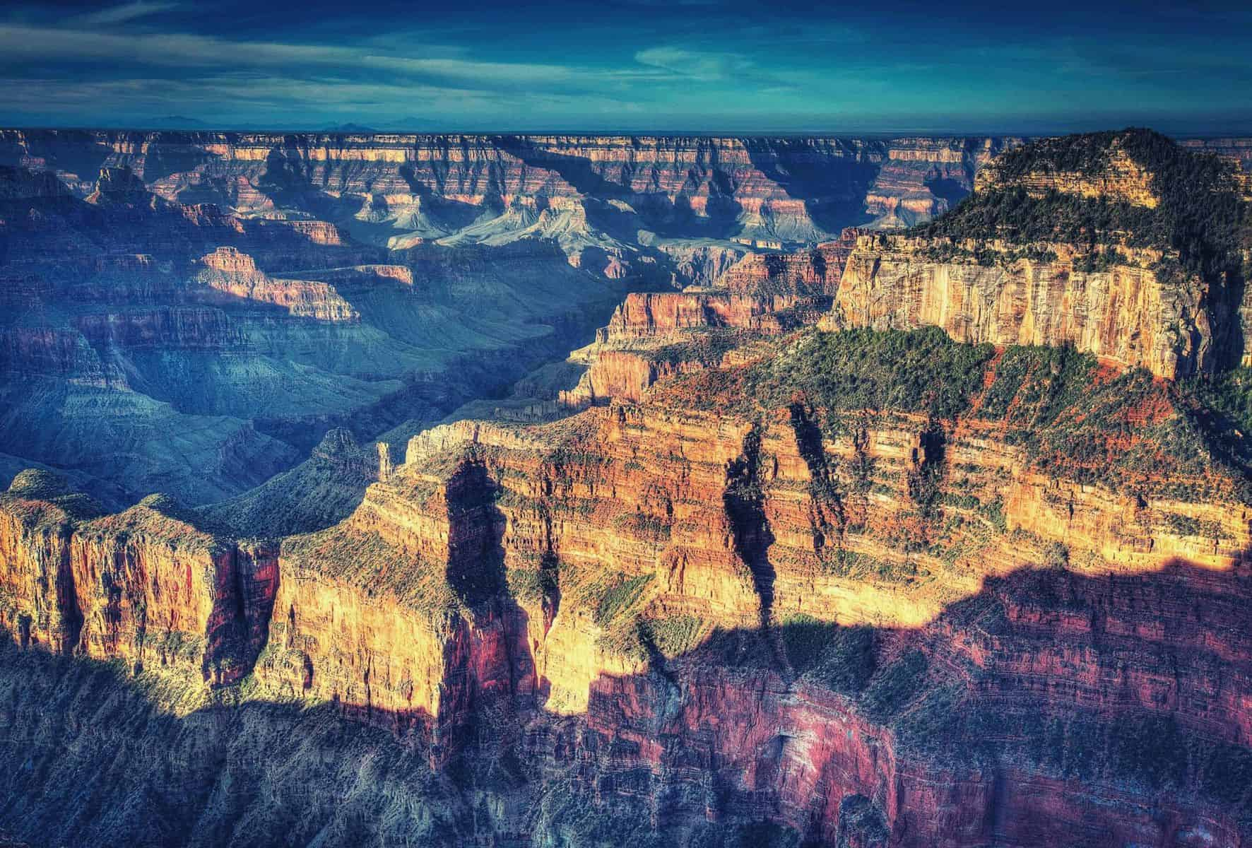 North Kaibab Hiking Trail Guide featimage