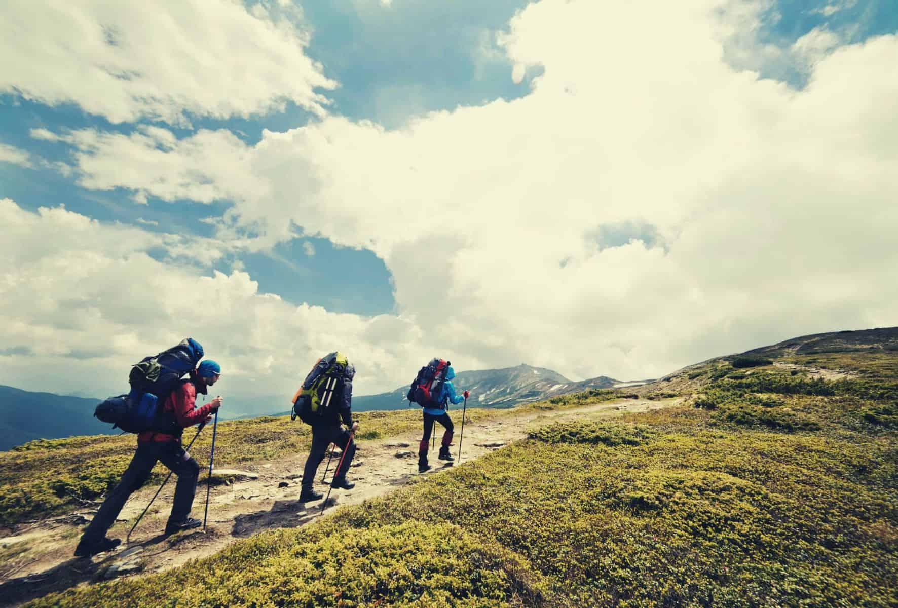 how to prevent chafing hiking backpacking featimage