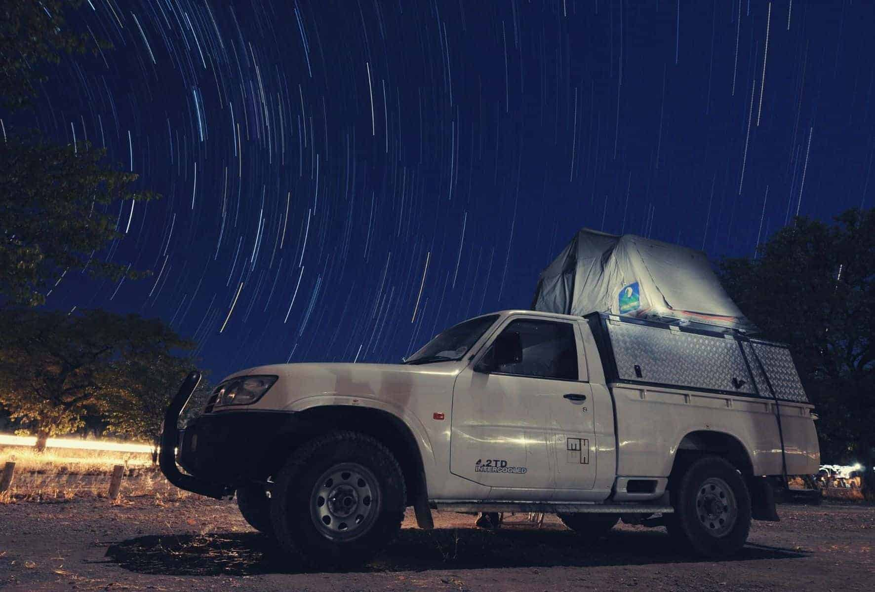 best truck tent featimage
