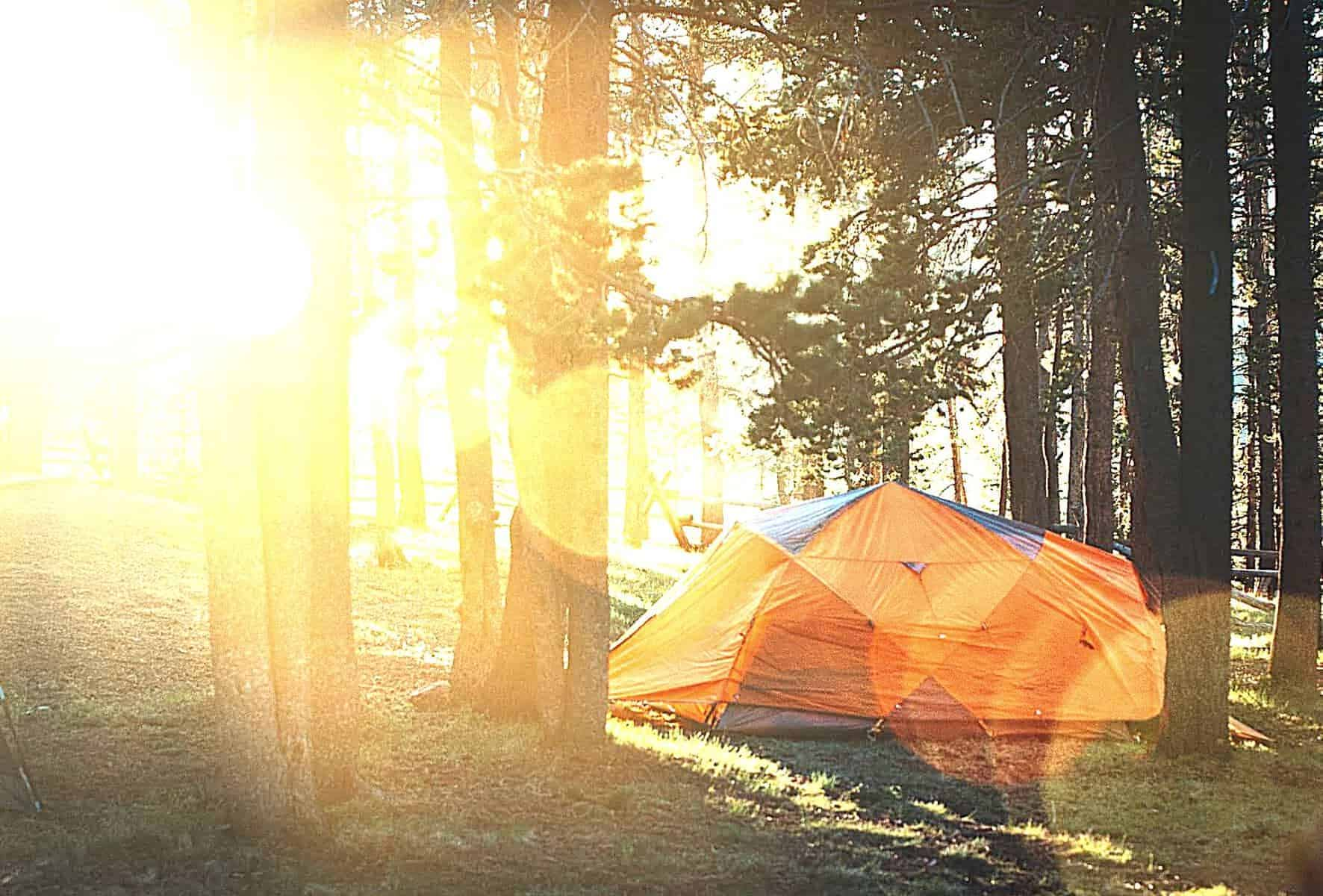 Best instant tent featimage