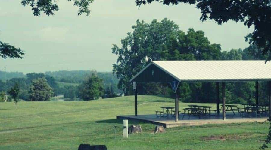 Christopher Run Campground
