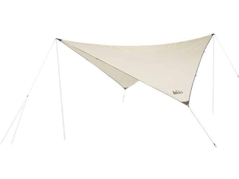 REI Coop Camp 9 Tarp Image