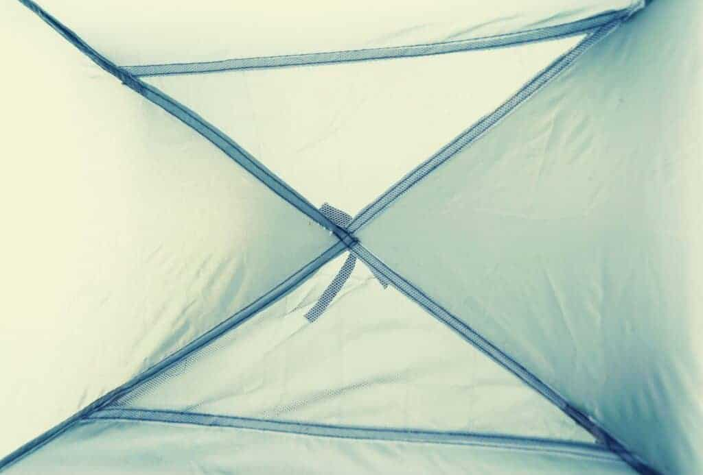 how to stop tent condensation featimage