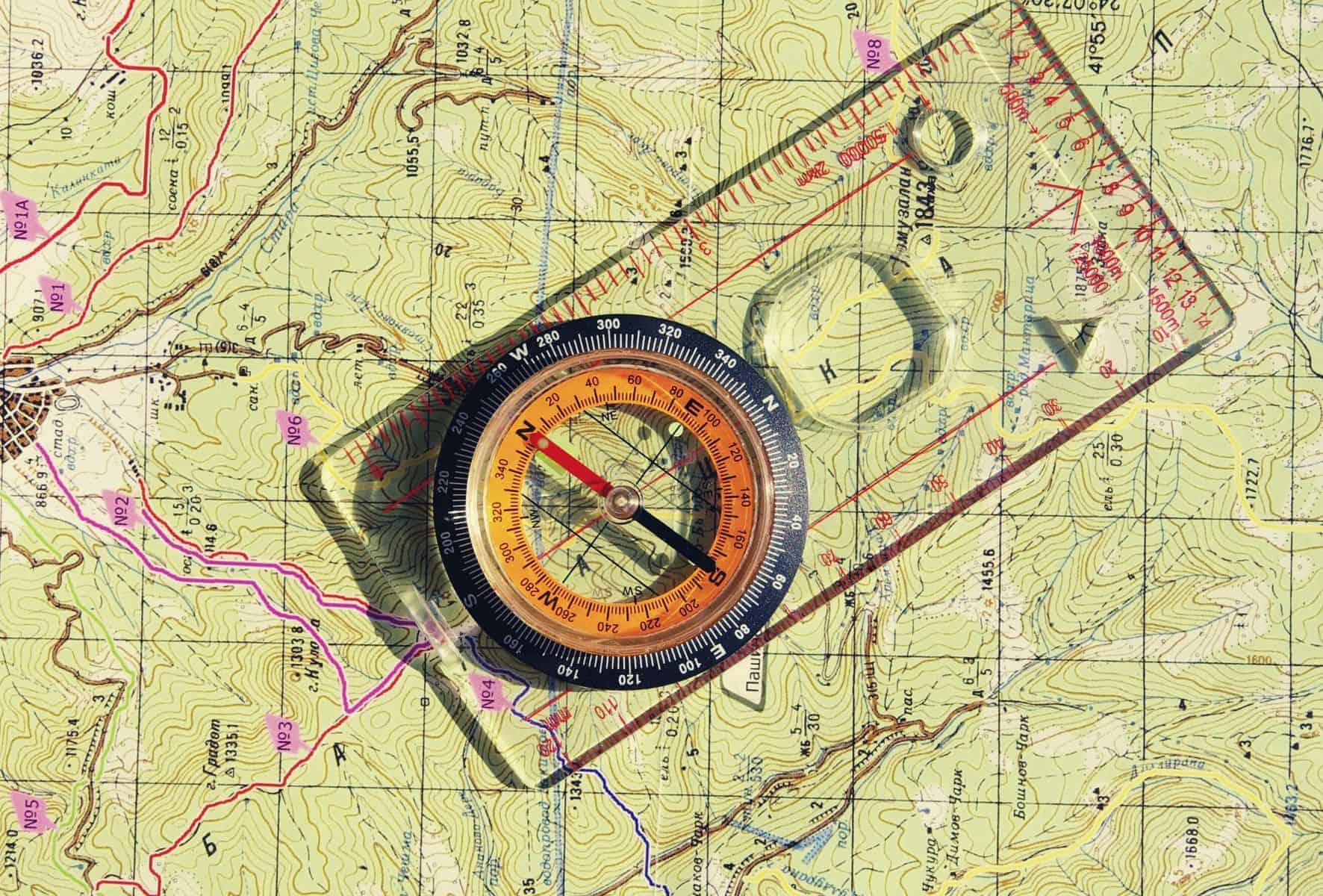 Bubble Compass featimage