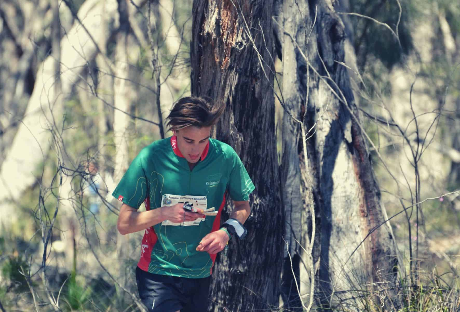orienteering basics featimage