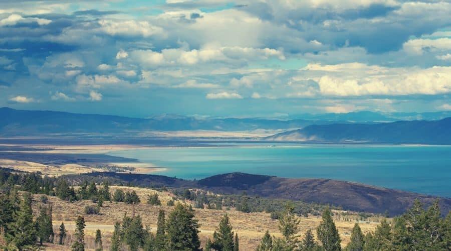 Bear Lake State Park Utah
