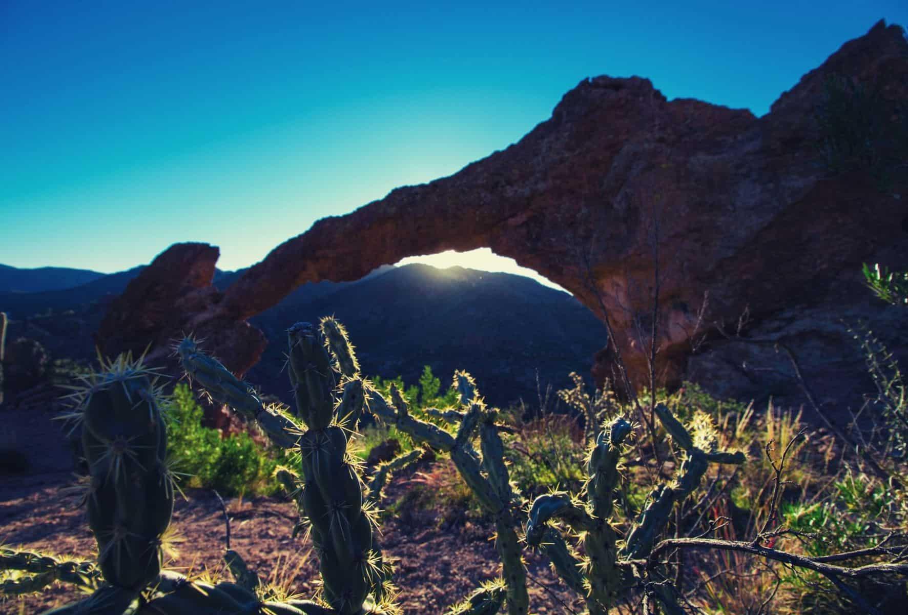 Best camping in Arizona featimg hero