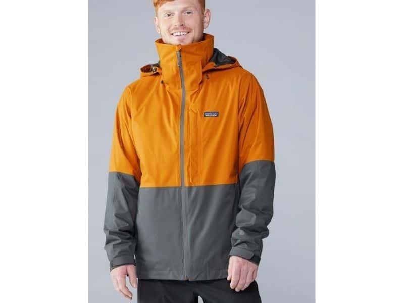 Patagonia Snowshot 3-in-1 Jacket Image