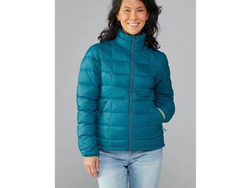 REI Co-op 650 Down Jacket 2.0 Image