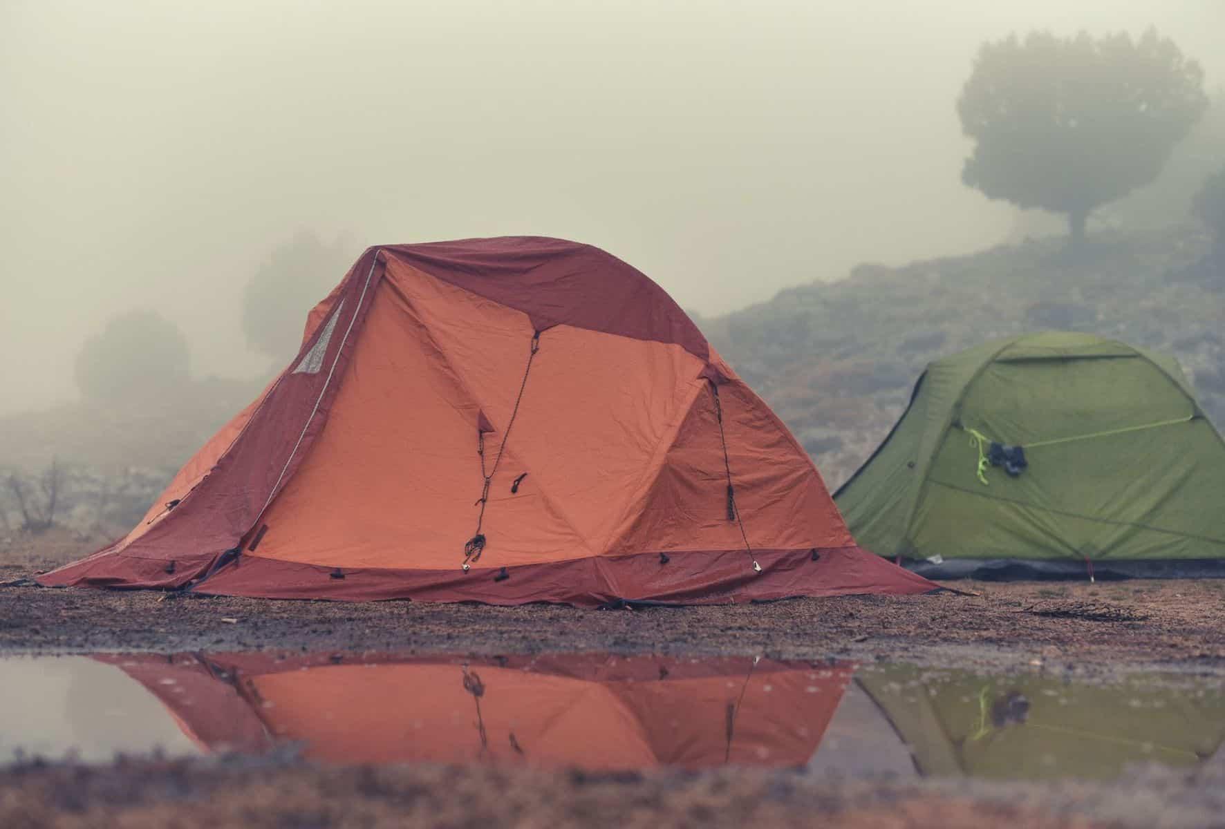 best tent for heavy rain featimg hero