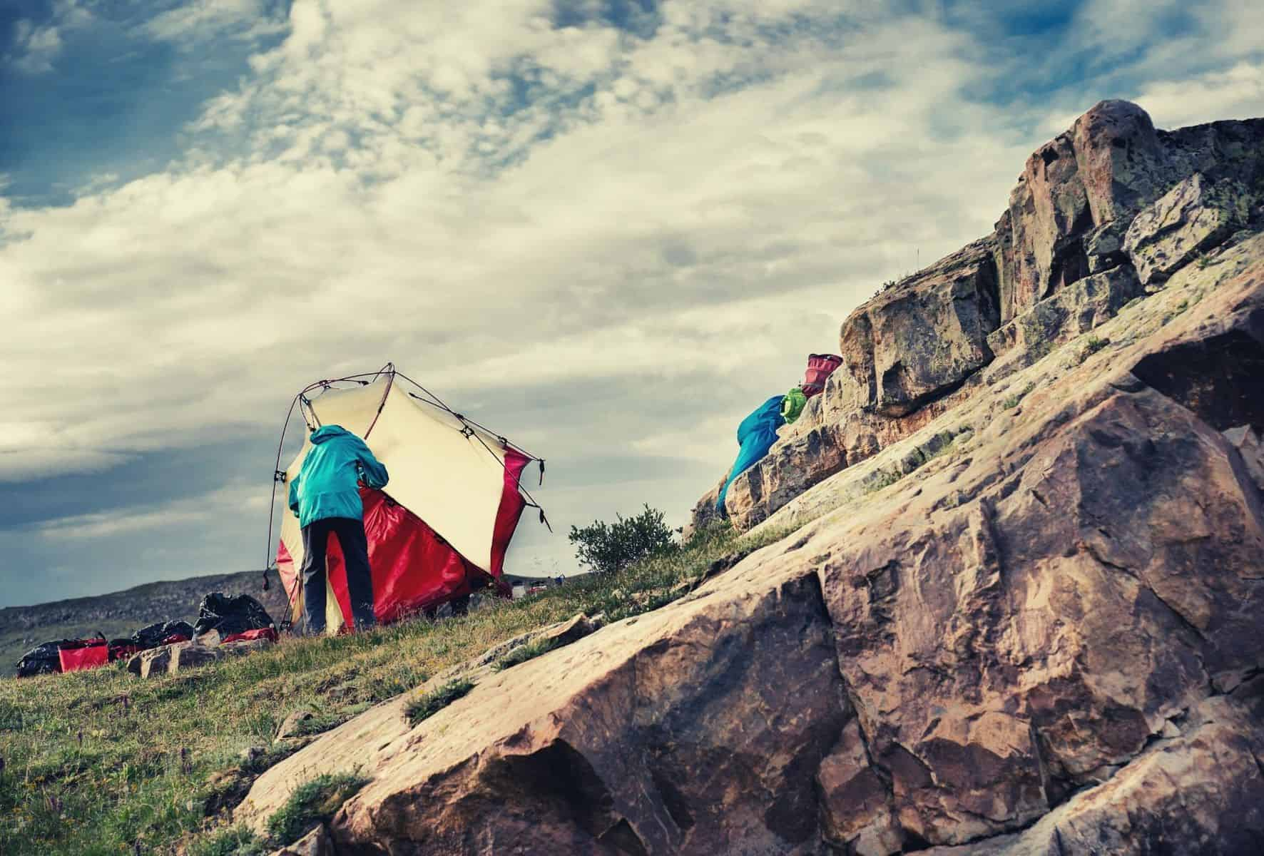 best tents for windy conditions featimg hero