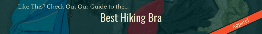 best hiking bra Banner
