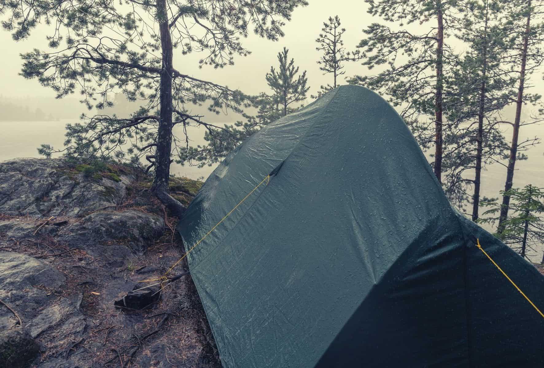 best waterproof tent featimg hero