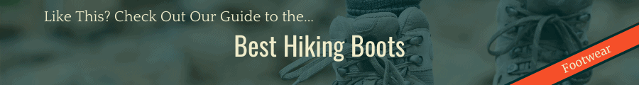 Best Hiking Boots Banner
