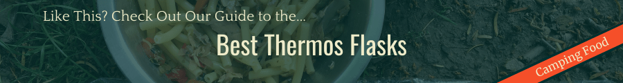 Best Thermos Flasks Banner