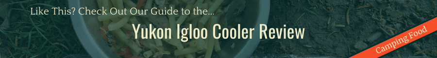 Yukon Igloo Cooler Review Banner