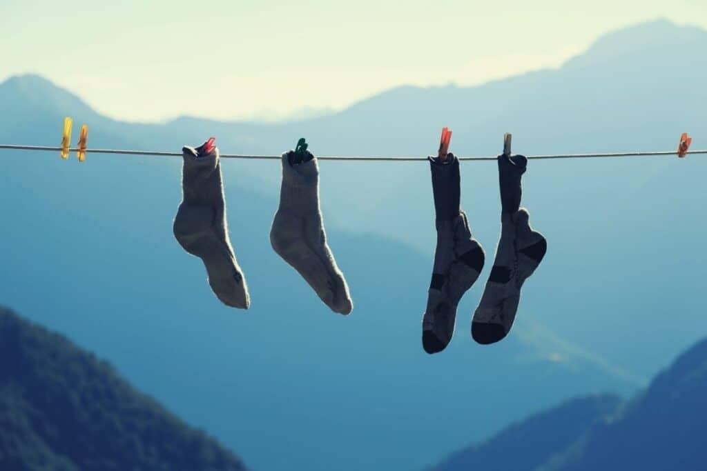 best wool socks - feat img