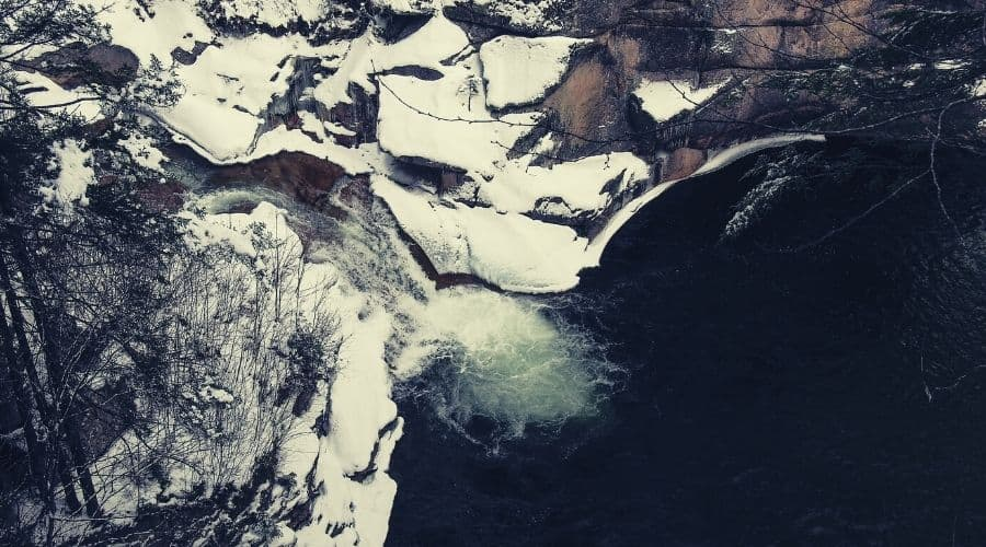 Mount Pemigewasset, Franconia Notch State Park