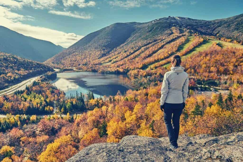 best hikes in new hampshire - featimg