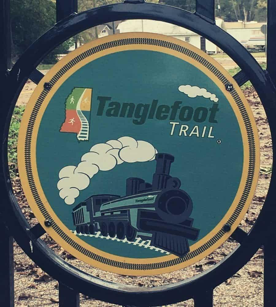 tanglefoot trail mississippi