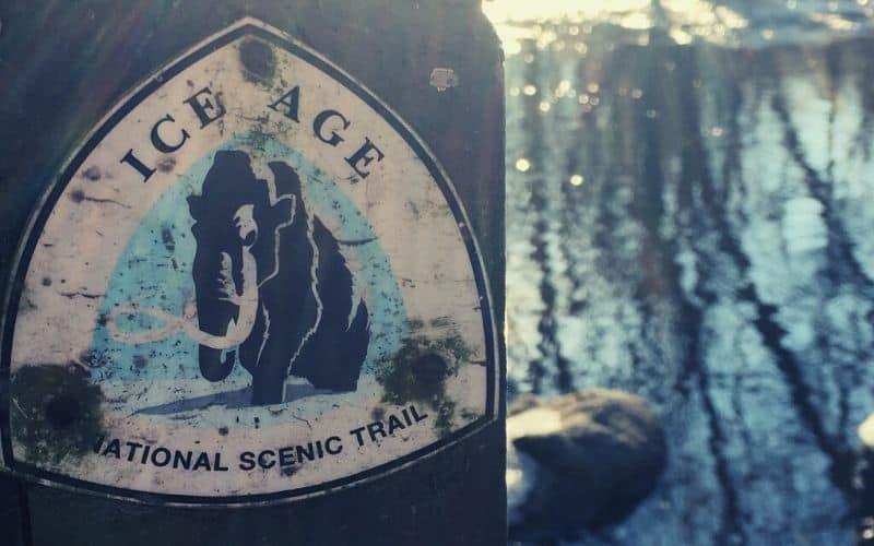 Monches Segment, Ice Age Trail