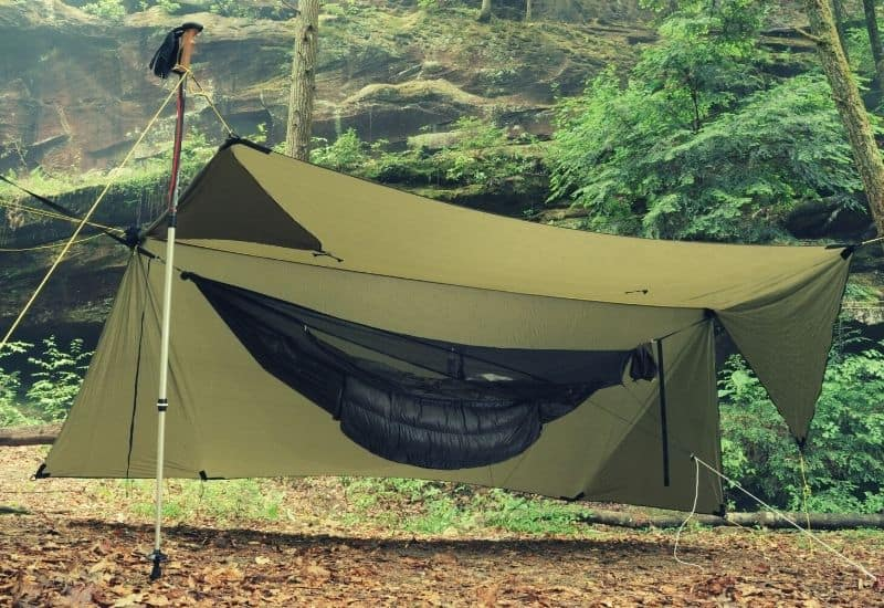 best camping hammock with mosquito net - featimg