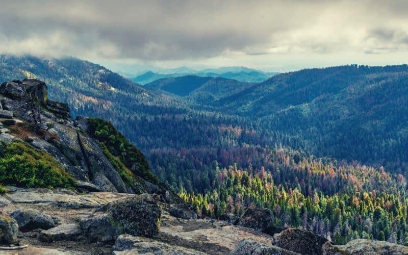 Buena Vista Peak