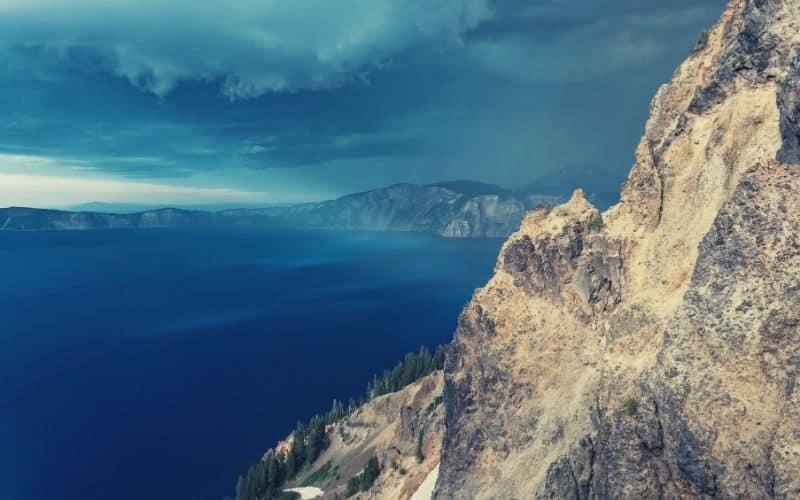 Garfield Peak Trail